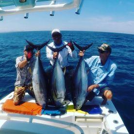 Felipe Valdez Sportfishing SJD