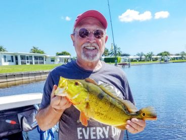Sam Can Fish – Miami