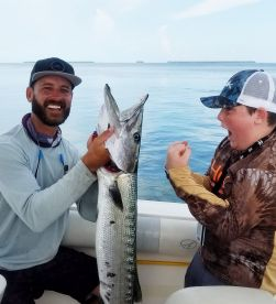 Out Island Charters – Key West, Fl