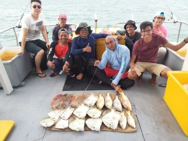 Chuan Fishing Charters