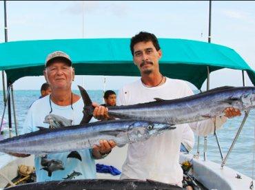 Armando's Fishing Tours