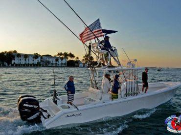 Deja Vu Fishing Charters