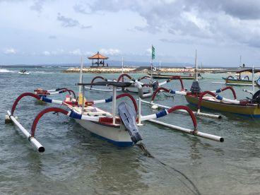 Nusa Dua Fishing Trip