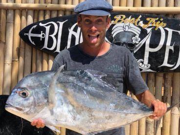 Black Pearl – Nusa Dua