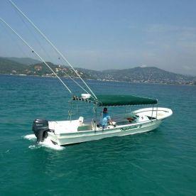 Tours Ixtapa Fishing