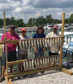 Fish Butcher Charters