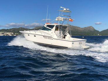 Capt. Vince Riera–Fishing Mallorca