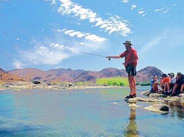 Xama Adventures – Breede River
