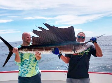 Kelley Girl Charters – Lady Kelley