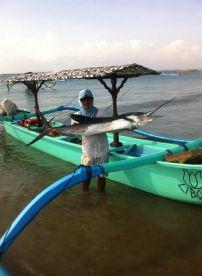 Traditional Bali Boat Charter