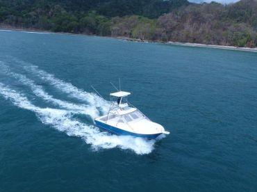 Brand new! - La Patrona Sportfisher