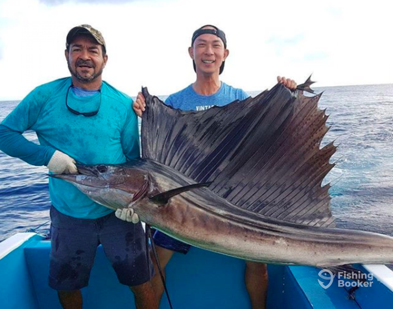 Macho Sportfishing