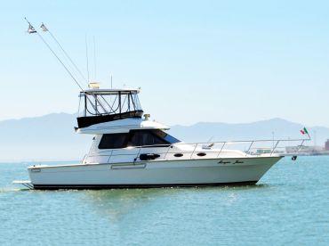 Ensenada Sportfishing Charter