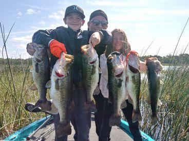 A Horizon Fishing Charters