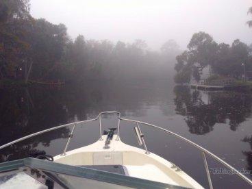 Madman Moody's Fishing Charters – Freshwater