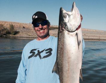 Jayson Watson Fishing Guide Service