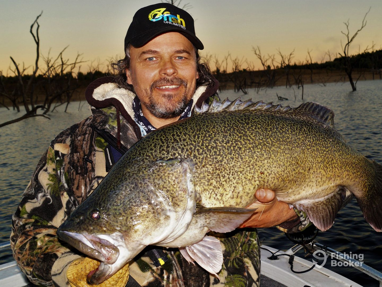 Northern Rivers Sportfishing - West