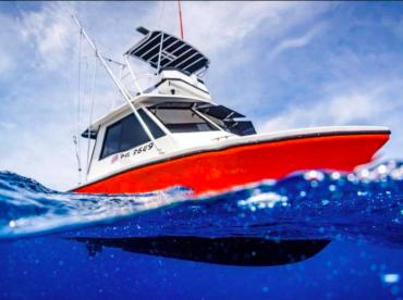 Dos Más Sport Fishing