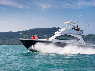 Wahoo Phuket Yacht - 44'Reel Hooker, Phuket