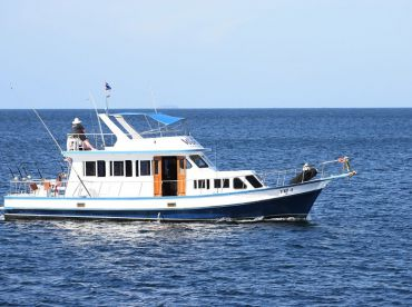 Wahoo 4 - Wahoo Phuket Yacht, Phuket