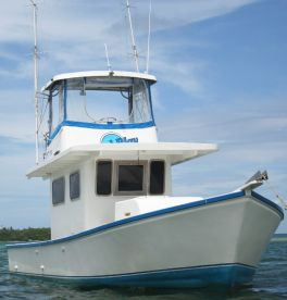Hard Play Fishing Charters