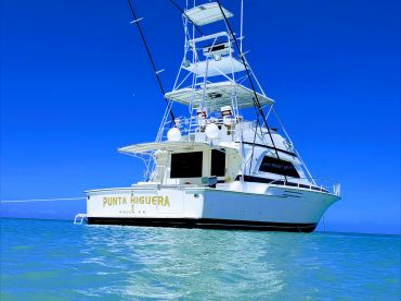 Punta Higuera Fishing Charter