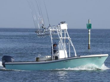 Florida Sportfishing Outfitters