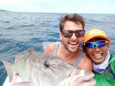Lombok Fishing Adventure