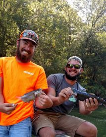 Spring Creek Outfitters – White River