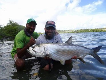 Catch Kayak Fishing Curaçao