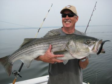 Chesapeake Adventures Sport Fishing