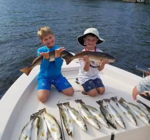 North West Florida Guide Service