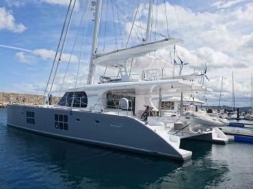 Yacht Charter Thailand–Luxury Boat