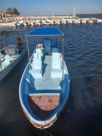 Cooperativa San Felipe–Fly Fishing
