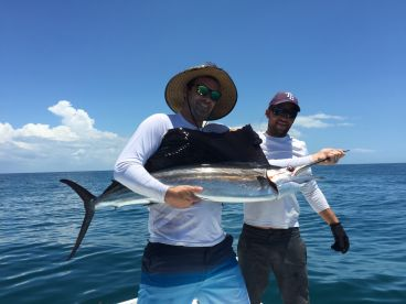 Gulfcoast-Fishing Charters