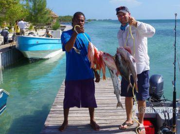 Belize Sportfishing Charters