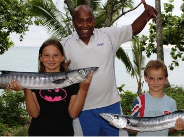 Epic Sailing and Fishing Charters