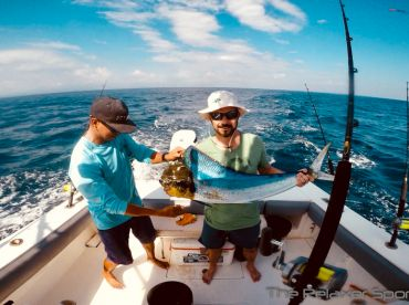 The Relaxer Sportfishing