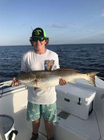 Mind Ya Business Fishing Charters