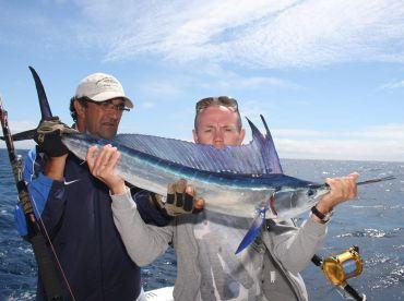 Oceantur Azores Sportfishing – 42'