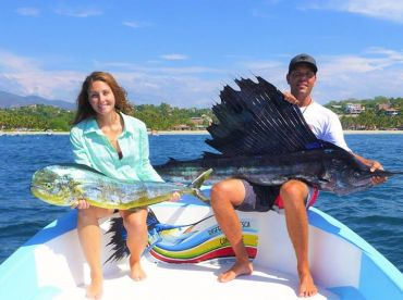 Oaxaca Fishing Report - FishingBooker