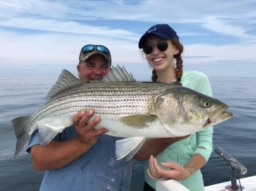 Got Stryper Fishing Charters