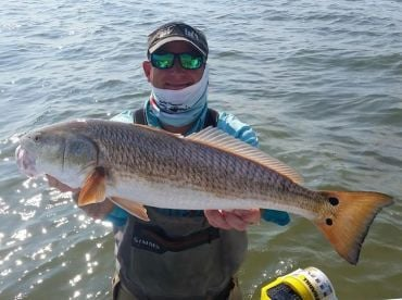 Fishing Tails  Guide Service