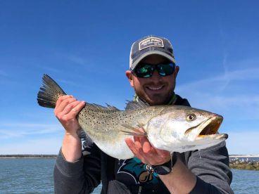 Fine Catch Fishing Charters