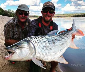 Tanzanian Tigerfish Adventures Ltd.