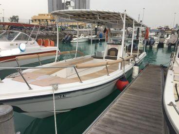 S.P. Yacht Rentals – Abu Dhabi