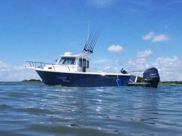 Katfish Kayak And Fishing Adventures, Llc