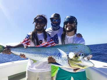 4 Reel Fishing Charter