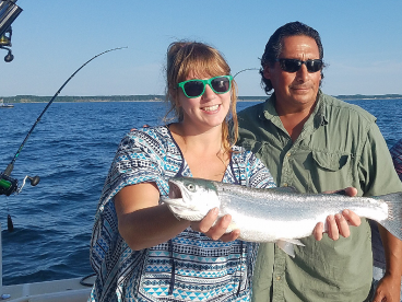 Reel To Real Fishing Charters