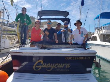 La Guaycura Sports Fishing